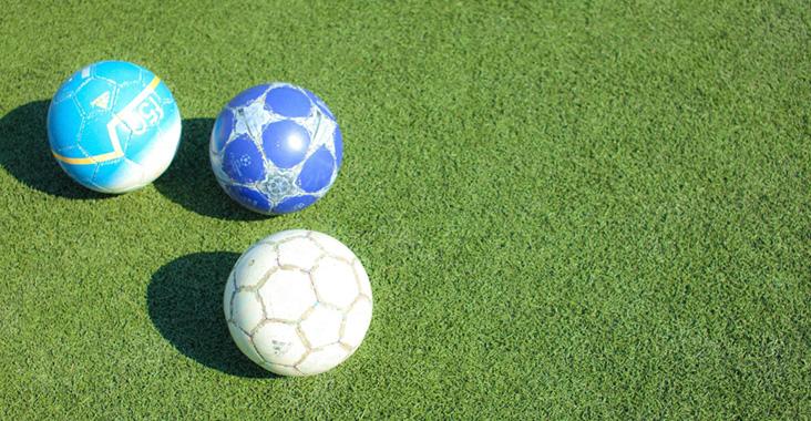 蹴鞠のボール